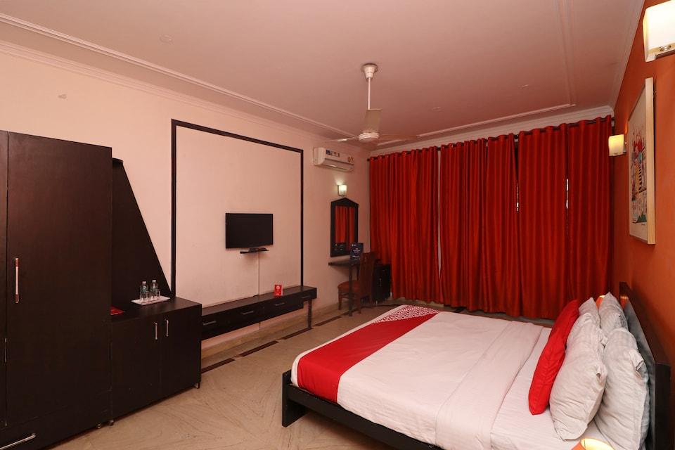 OYO 80125 Flagship Hotel Hill Park