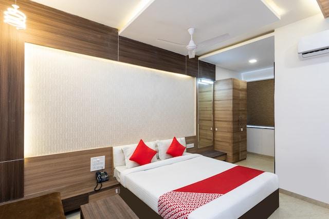 OYO Flagship 80138 Hotel Sr
