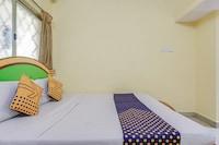 SPOT ON 80150 Jayam Residency