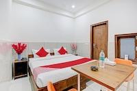 OYO 80161 The Shan Hotel