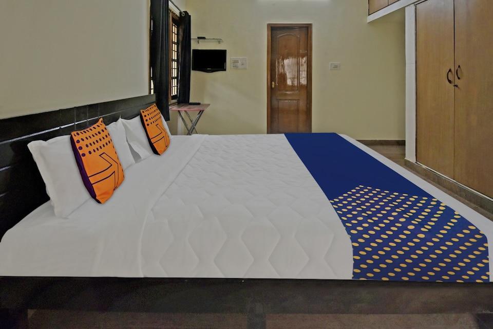 SPOT ON 80165 S3 Comforts, Kalyan Nagar Bangalore, Bangalore