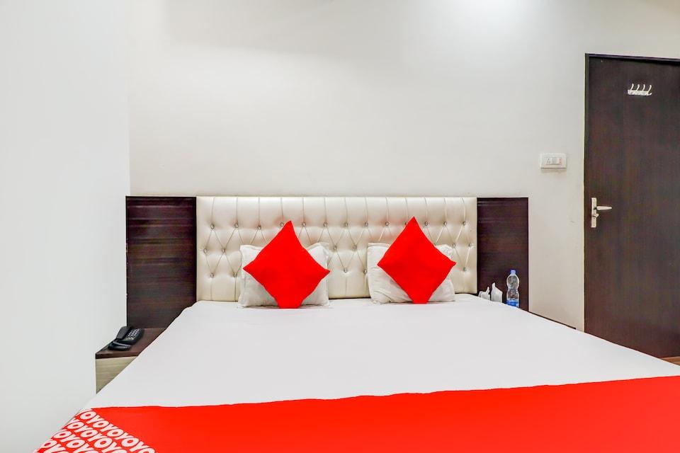 OYO 80167 Hotel New Era, Sakchi Jamshedpur, Jamshedpur