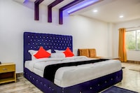 Capital O 80186 Kalimpong Inn