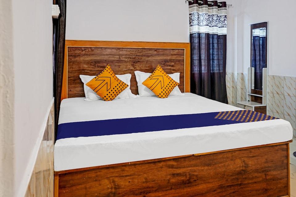 SPOT ON 80216 Hotel Time Square, Bhilai, Bhilai