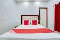 OYO 80218 Hotel Mansa Devi Darshan