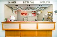 OYO 90243 Metro Inn