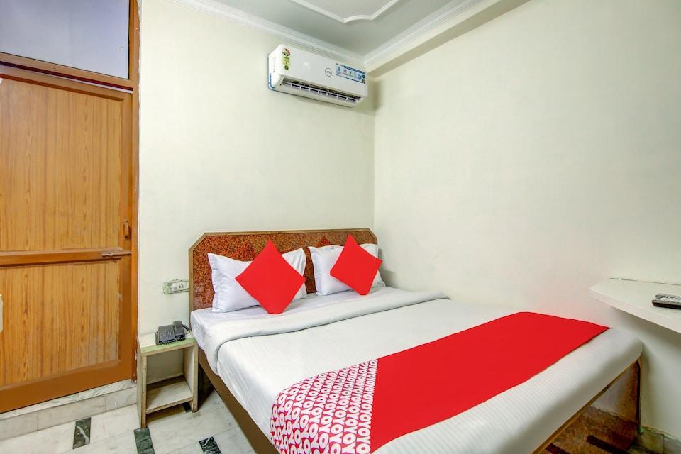 OYO 80289 Hotel Neha Inn, Paharganj Delhi, Delhi
