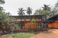 OYO 80290 Flagship Hotel Casa De Anjuna