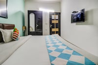 OYO 80291 JK Brothers Residency