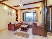 Belvilla 3BHK Premium villa with Open Sit out area and mountain View