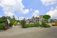 OYO 784 Crisol Garden Cafe And Resort