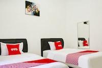 Capital O 90395 Hotel Nascar Family