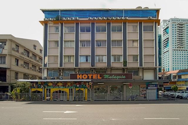OYO 90251 Hotel Malaysia