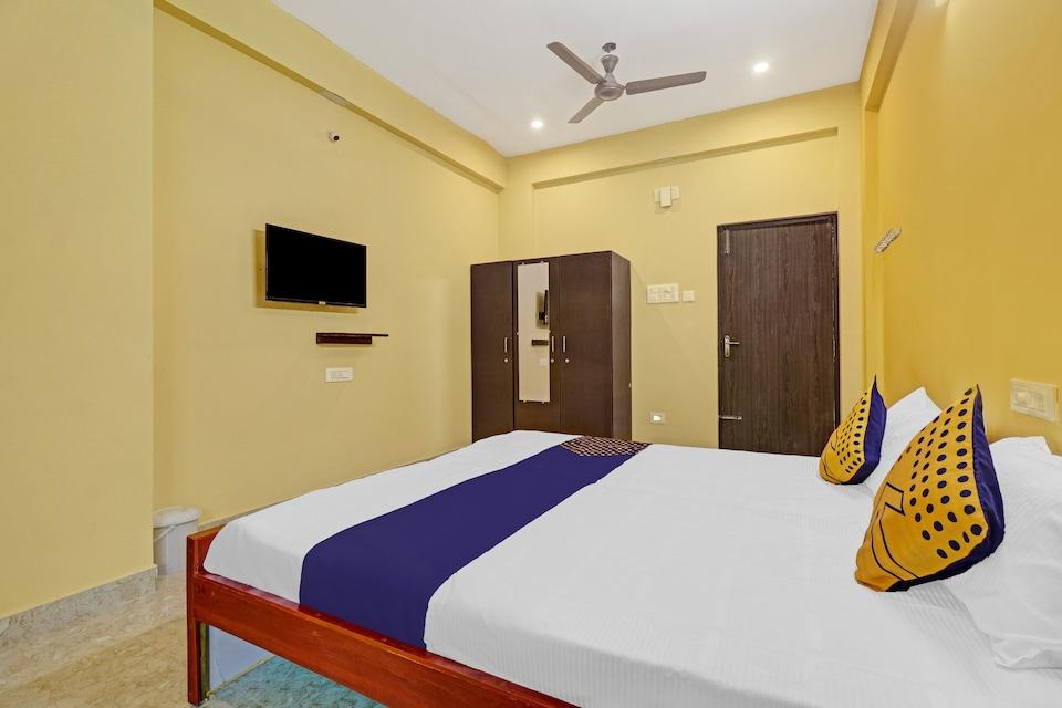 SPOT ON COM327 Kayal Residency, Avinashi Road Coimbatore, Coimbatore