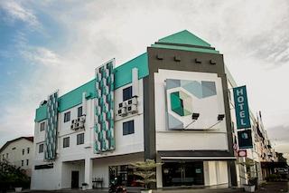 OYO Rooms 007 Bandar Selesa Jaya