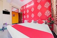 OYO 80443 Swasthik  Residency
