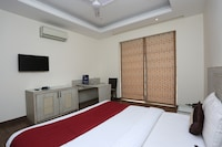 Capital O 1007 Hotel Villa 24