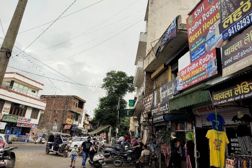 OYO 80457 Shri Radhe Radhe Guest House, Sonipat, Sonipat