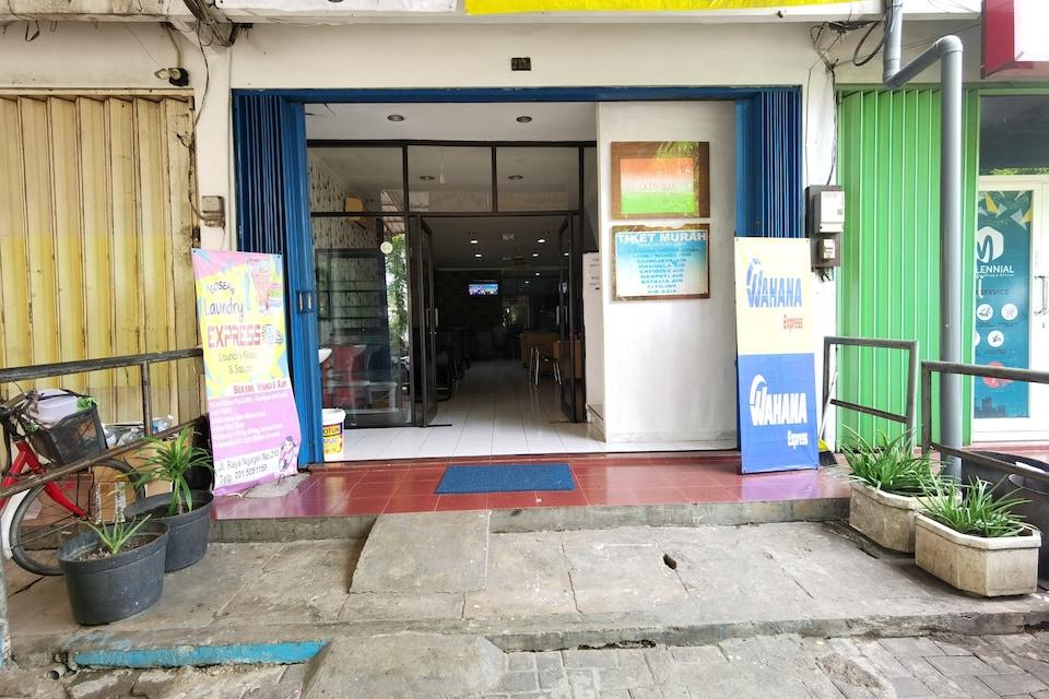 SPOT ON 90403 Gosepa Ngagel, Wonokromo, Surabaya