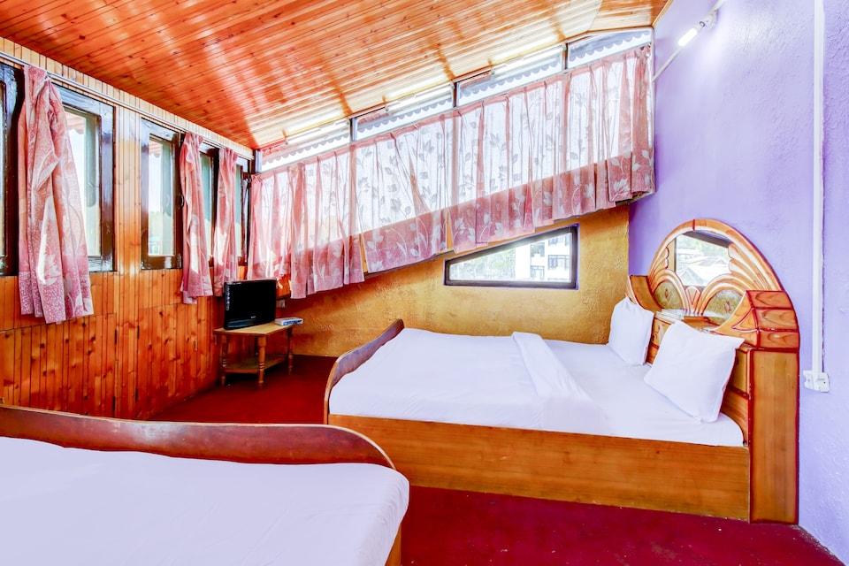 OYO 80500 Hotel Hijraan