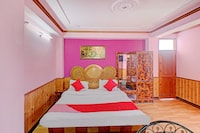 OYO 80523 Hotel The Himsutra
