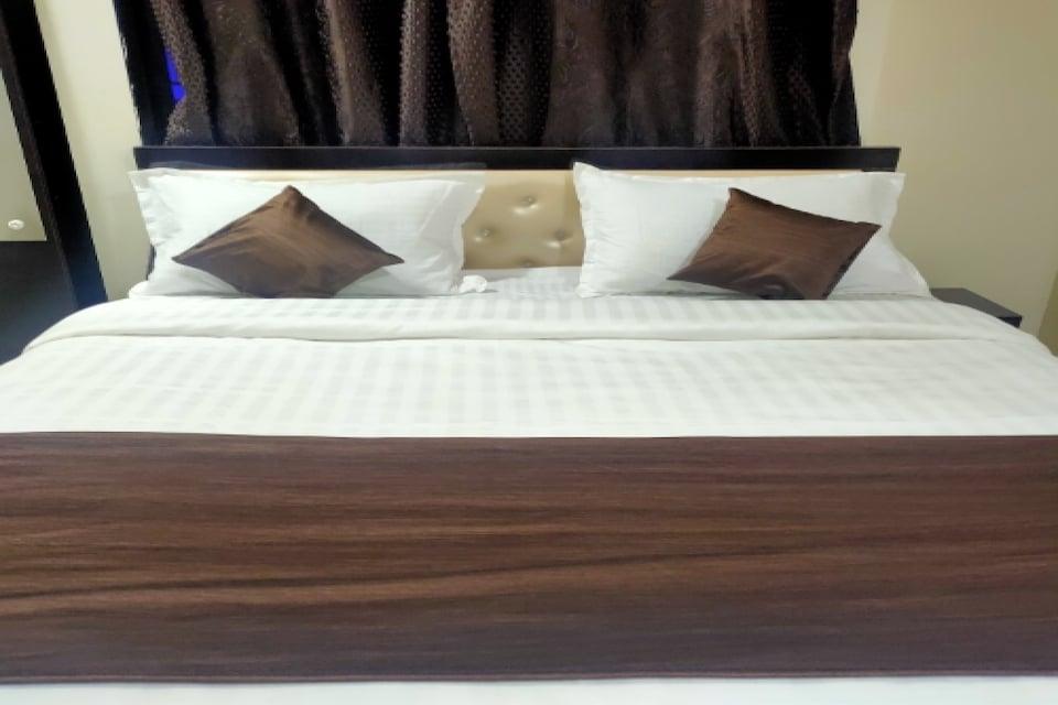OYO 80541 Hotel Samruddhi, Jalgaon, Jalgaon
