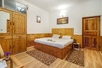 Belvilla 1BR Traditional Farmstay with mountain views