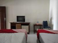 Capital O 90407 Wisma Bahtera Hotel