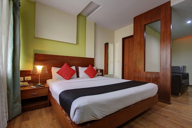 Collection O 80553 Hotel Cochin Park