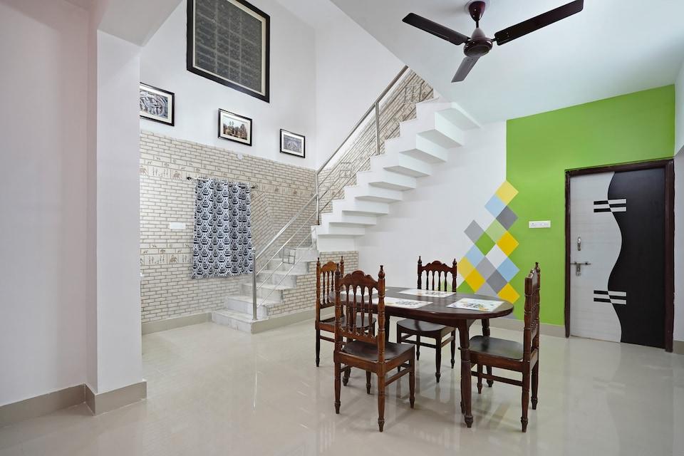 OYO 80563 Exotic Stay, Patia Bhubaneswar, Bhubaneswar