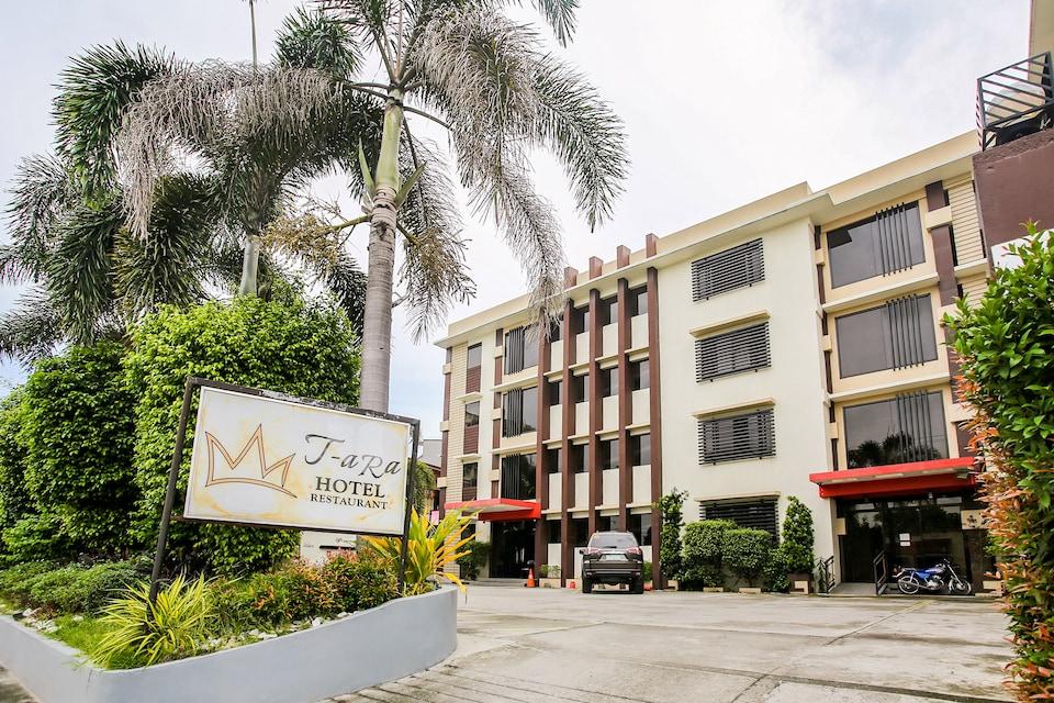 OYO 786 Hotel T-ara, Angeles, Pampanga