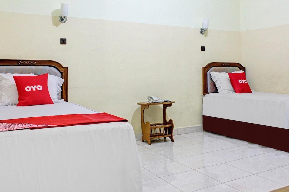 Capital O 90417 Hotel Batu Suli Internasional, Palangkaraya, Palangkaraya