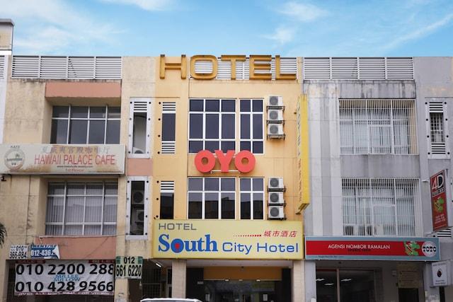 OYO 90270 South City Hotel