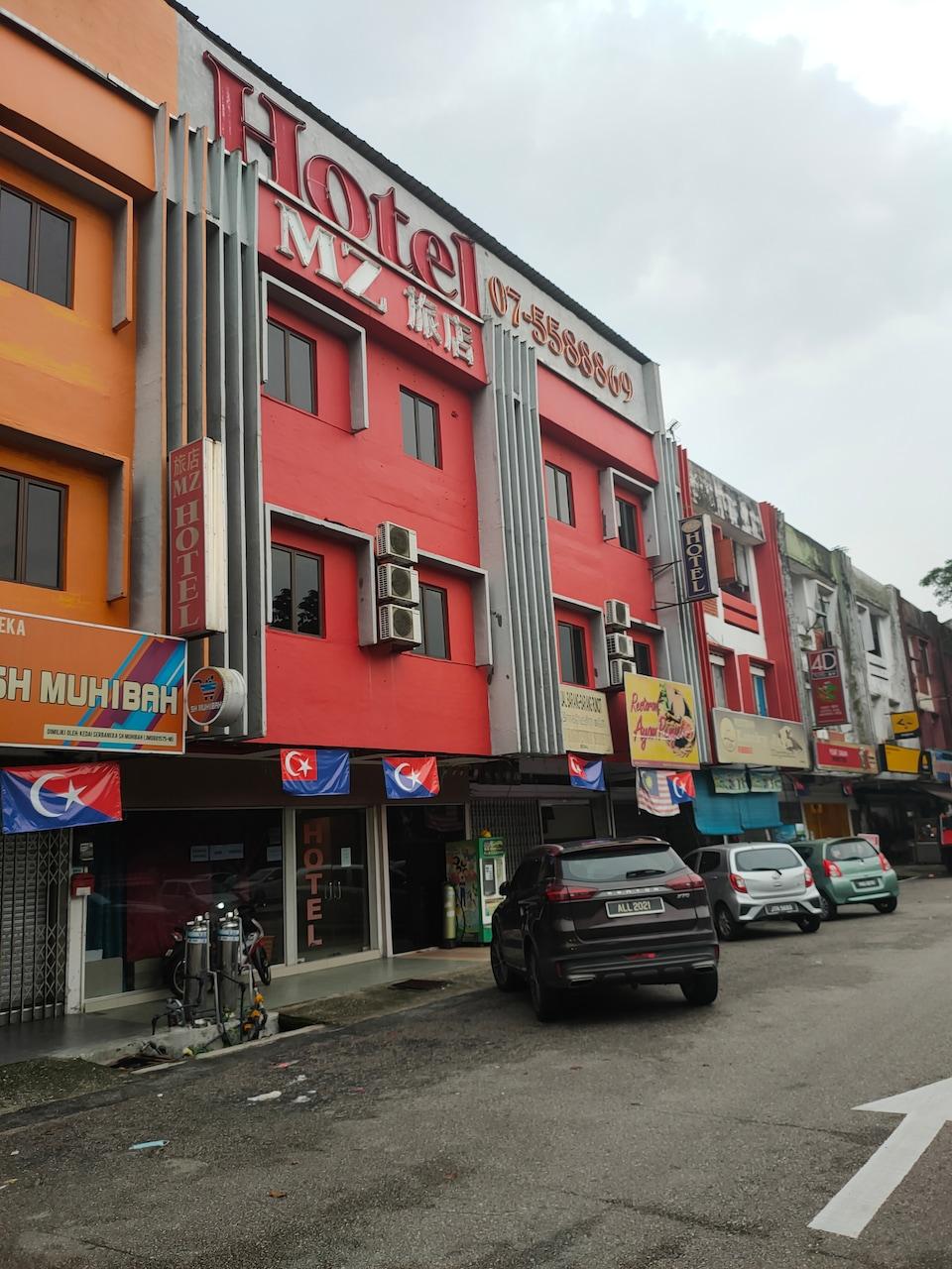 OYO 90273 Mz Hotel , Johor Bahru, Johor Bahru