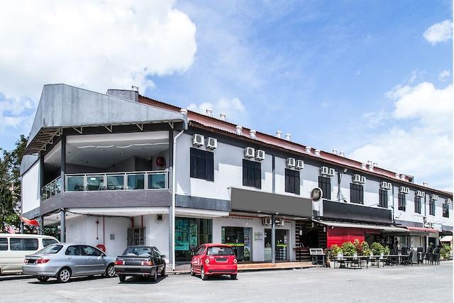 OYO 248 Langkawi Uptown Hotel