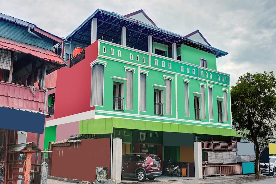OYO 90441 Kuntawa Guesthouse, Panakukkang, Makassar