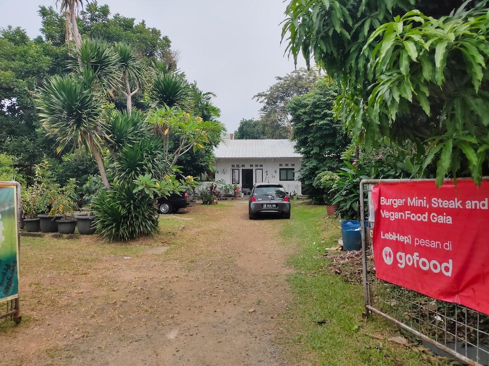 OYO 90445 Villa Beta Syariah