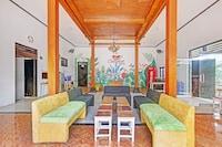 OYO 90446 Hotel Pajang Indah
