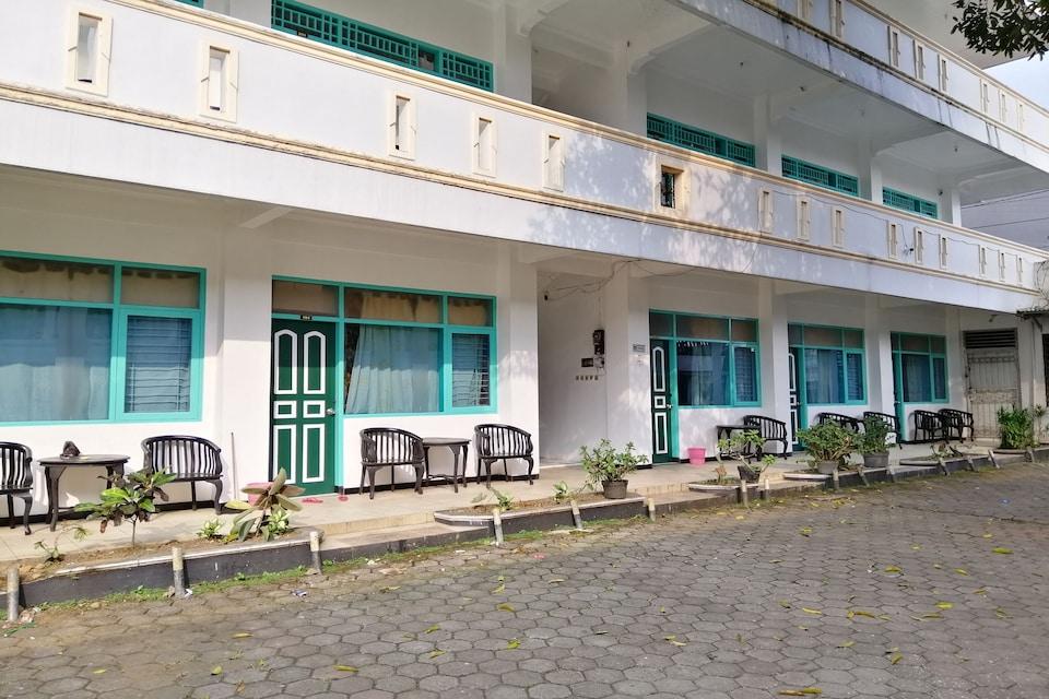 OYO 90451 Hotel Roda Mas 1, Purwokerto, Purwokerto