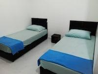 OYO 90274 Wadi Isfa Inn