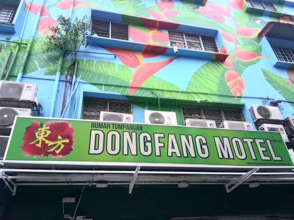 SPOT ON 90277 Dongfang Motel, Bukit Bintang, Kuala Lumpur