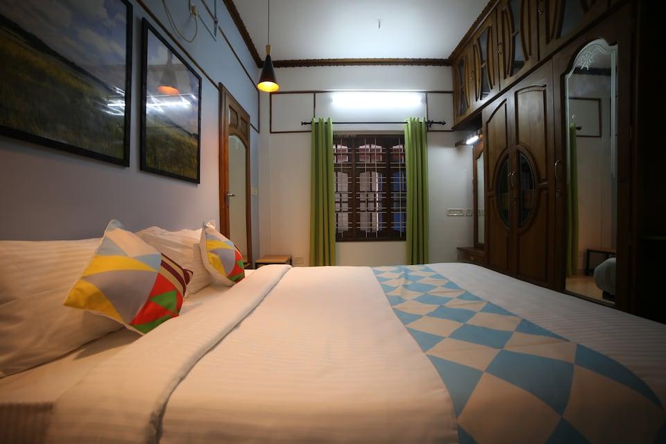 OYO 80668 Rinsalayam, Thampanoor Trivandrum, Trivandrum