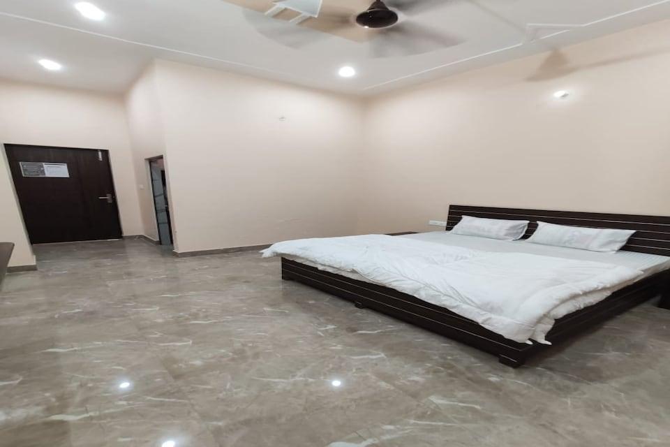 OYO 80693 Hotel Star Inn, Aligarh, Aligarh