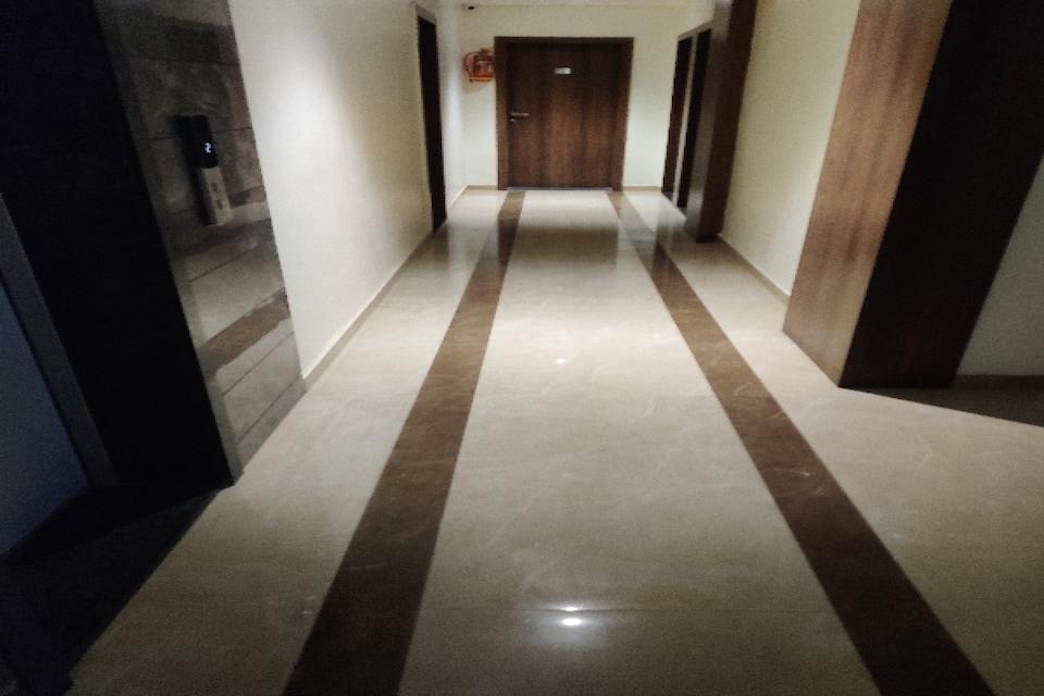 Capital O 80698 Hotel Janjir Residency, Baner Pune, Pune