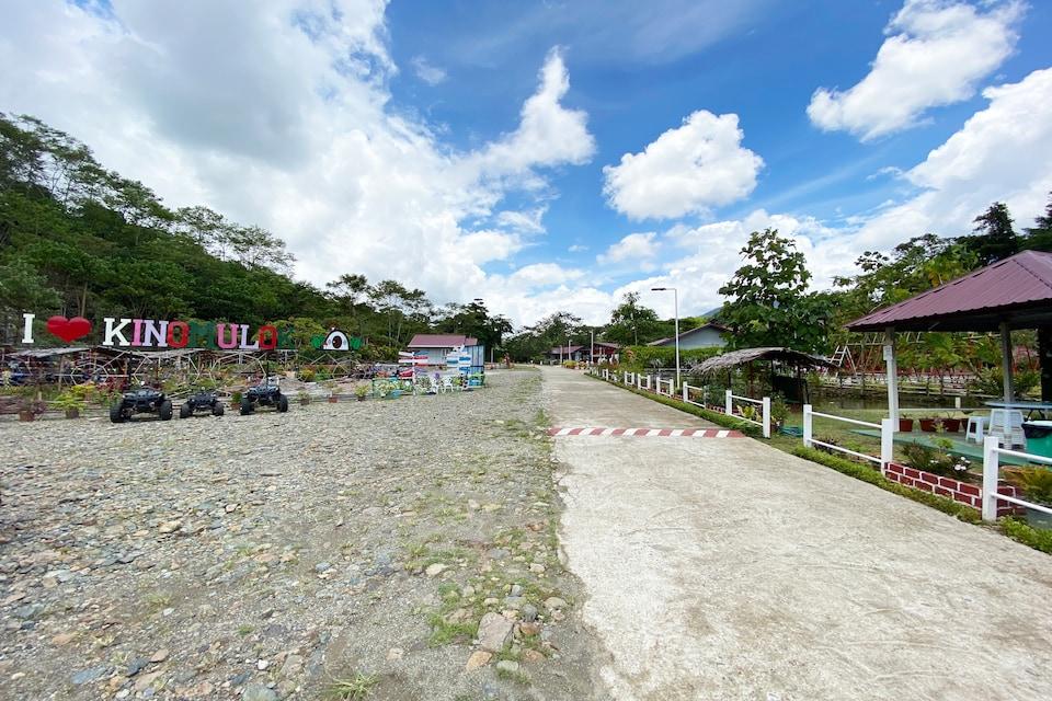 SPOT ON 90279 Kinomulok Garden , Ranau, Ranau
