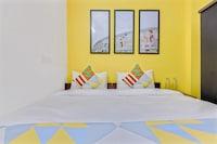 OYO HOME 80727 Dwarka Cozy Stay