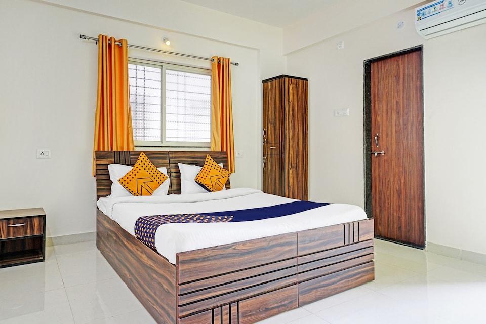 SPOT ON 80746 Siddhi Home Stay, Hinjewadi Pune, Pune