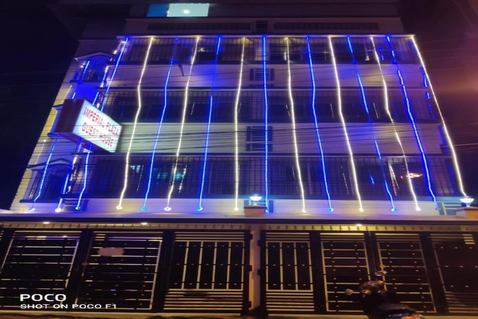 Capital O 80752 Imperial Plaza Guest House, Ruby Hospital Kolkata, Kolkata