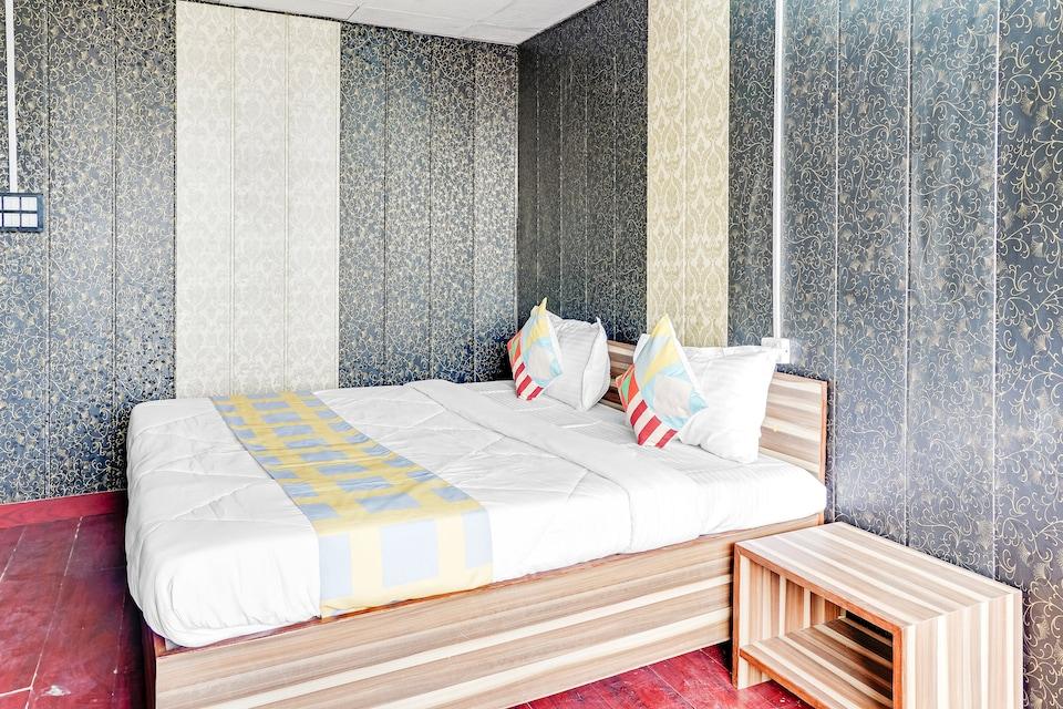 OYO Home 80760 Restful Stay, GMS Road Dehradun, Dehradun