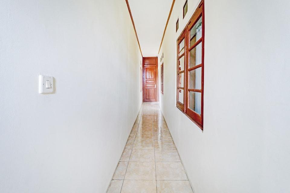 OYO 90461 Graha Atmadja Syariah Guest House, Bandung, Bandung